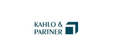 KAHLO & PARTNER